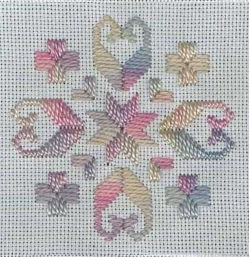 Hardanger - Cross Stitch Kits, Charts, Threads & Fabric - The